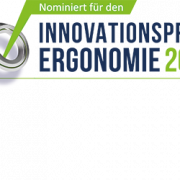 Innovation award Ergonomic – BAAK is nominated